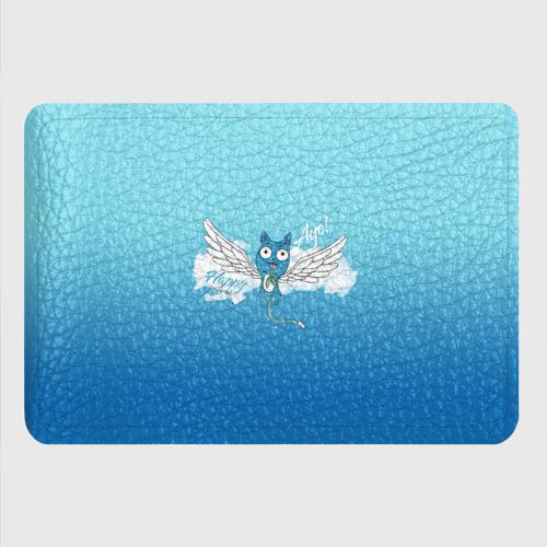 Картхолдер с принтом Happy Aye! (Fairy Tail) Фото 01