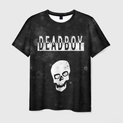 BONES DEADBOY / SESH