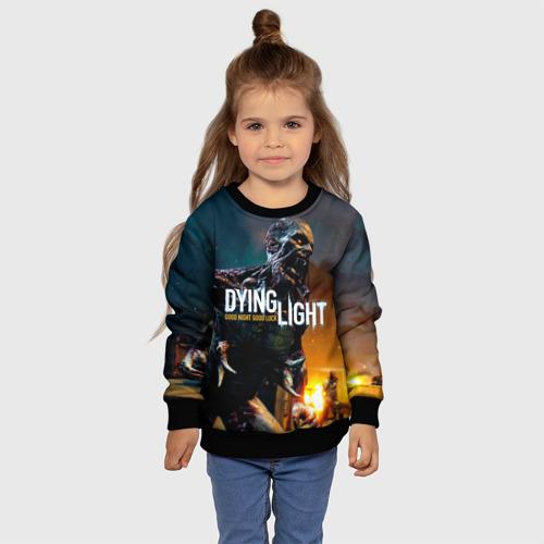 Детский свитшот 3D Dying Light #3 Фото 01