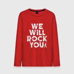 We Wil Rock You
