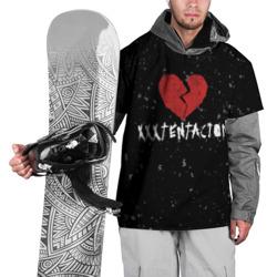 XXXTentacion Red Broken Heart