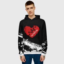 XXXTentacion Broken Heart
