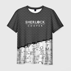 Sherlock Cooper