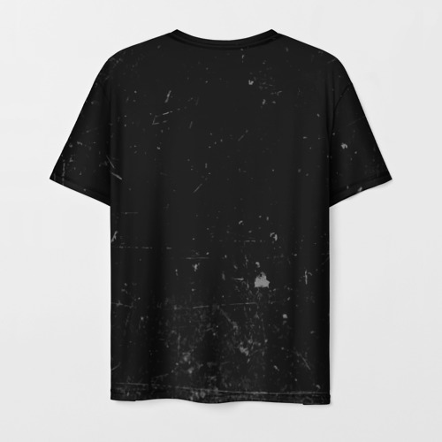 Мужская футболка 3D Lil Peep Broken Heart Фото 01