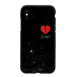 Lil Peep Broken Heart