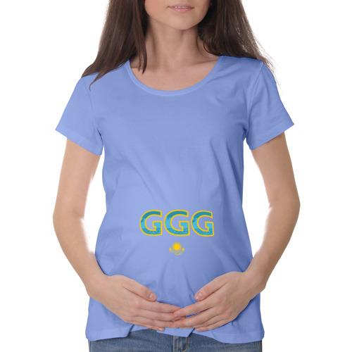 GGG - Головкин