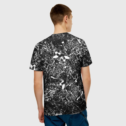 Мужская футболка 3D Metro Exodus #2 Фото 01
