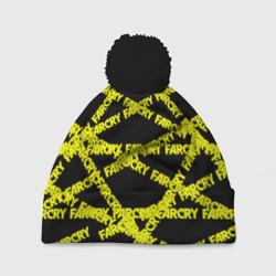 Pop art Far Cry