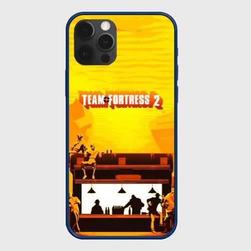 Чехол для iPhone 12 Pro Team Fortress 2 Фото 01