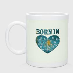 Рожден в Казахстане