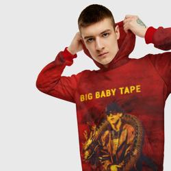 BIG BABY TAPE - Dragonborn - интернет магазин Futbolkaa.ru