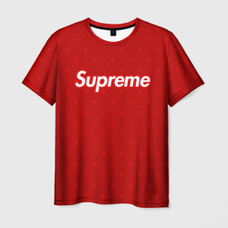 Supreme RED Stars