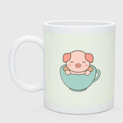 Cup of Pig