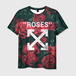 Off-White Roses