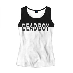 DEAD BOY \ BONES