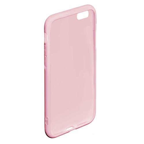 Чехол для iPhone 6Plus/6S Plus матовый DEAD SESH (НА СПИНЕ) Фото 01
