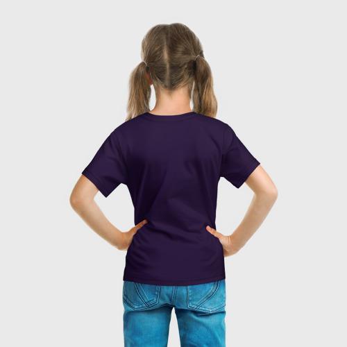 Детская футболка 3D Горшок Фото 01