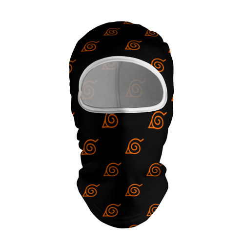 Знак скрытого листа (Naruto) #2