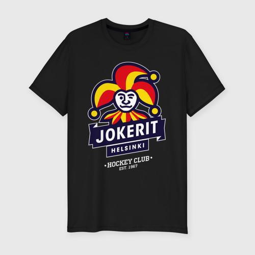 Мужская футболка премиум Йокерит ХК
