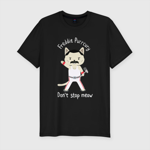 Queen - Dont Stop Meow