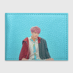 BTS. Jungkook