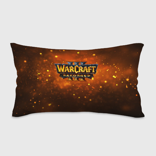 Подушка 3D антистресс  Фото 01, WarCraft III Reforged