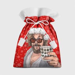 Лебовски Санта