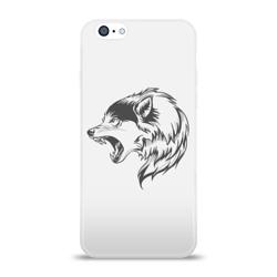 Волк с шевелюрой