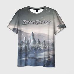 StarCraft - интернет магазин Futbolkaa.ru
