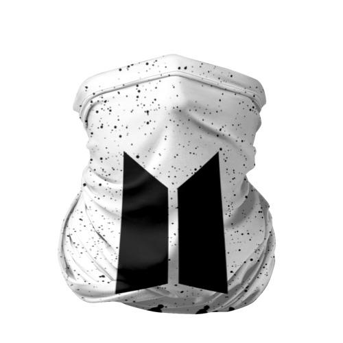 Бандана-труба 3D BTS STARS
