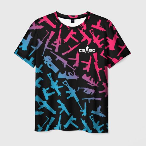 CS:GO - Weapons