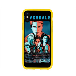 Riverdale. Case