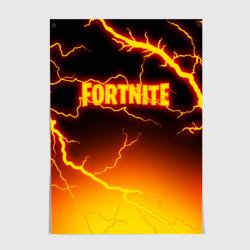 FORTNITE FIRESTORM