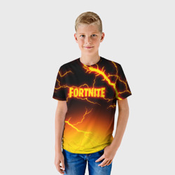 FORTNITE FIRESTORM