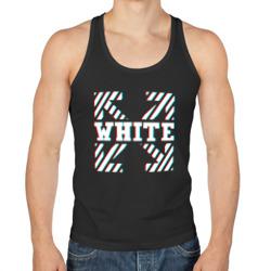 OFF WHITE 3D