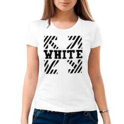 OFF WHITE BLACK