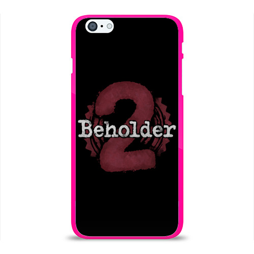 Beholder 2 #2