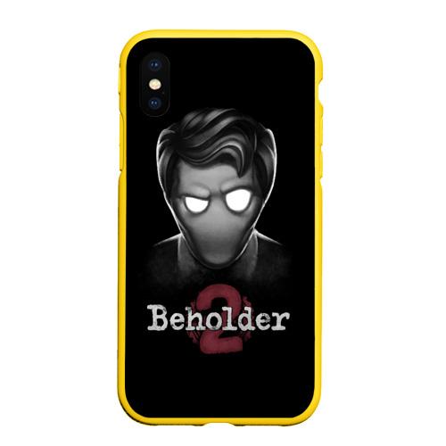 Beholder 2 - Эван Редгрейв