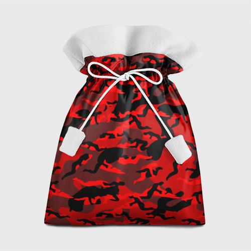 Подарочный 3D мешок Камасутра Камуфляж