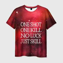 One Shot One Kill