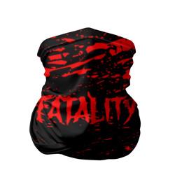 MK FATALITY