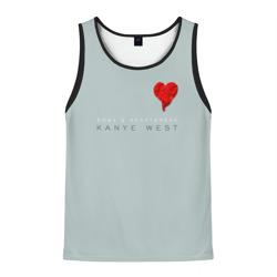 Kanye West, 808s & Heartbreak