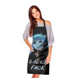 Sally Face (6)
