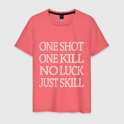 One Shot Battlefield