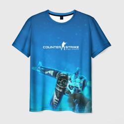 CS GO:Desolate Space