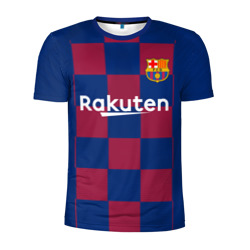 Messi home 19-20 season