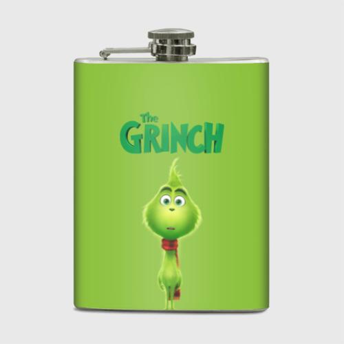 Фляга The Grinch Фото 01