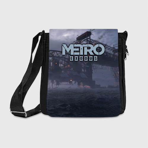 Сумка через плечо Metro Exodus Фото 01