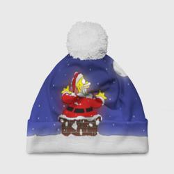 Гомер Санта Клаус