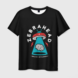 Zebrahead - Brain Invaders - интернет магазин Futbolkaa.ru